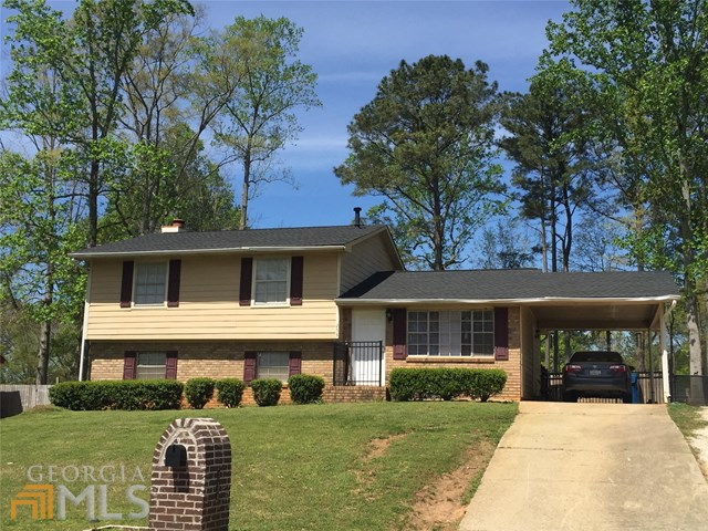 253 Peachtree Dr, Riverdale, GA