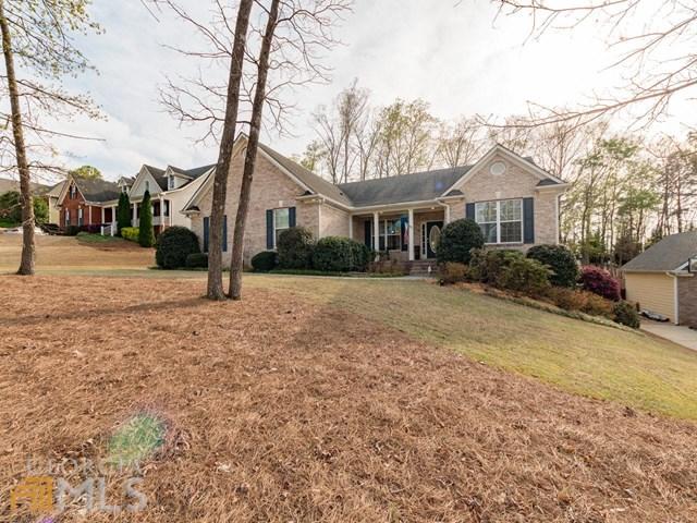 1453 Rock View Ln, Loganville, GA