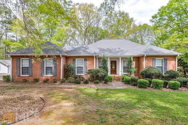 100 The Farm Rd, Mcdonough, GA