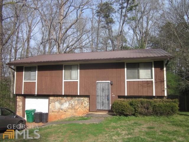 1580 Raven Valley Rd, Decatur, GA