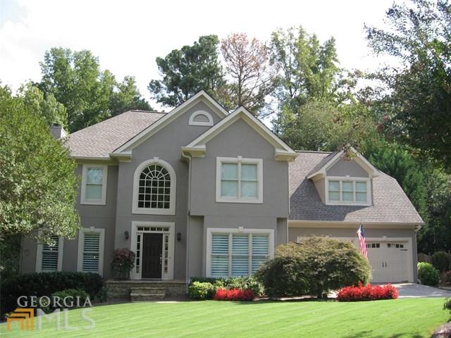 3896 High Green Pl, Marietta, GA