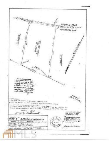 1880 Holman Rd, Hoschton GA 30548