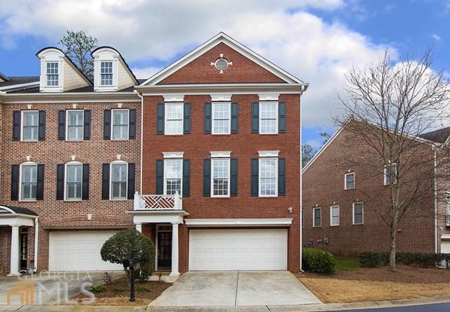 534 Vinings Estates Dr, Mableton, GA