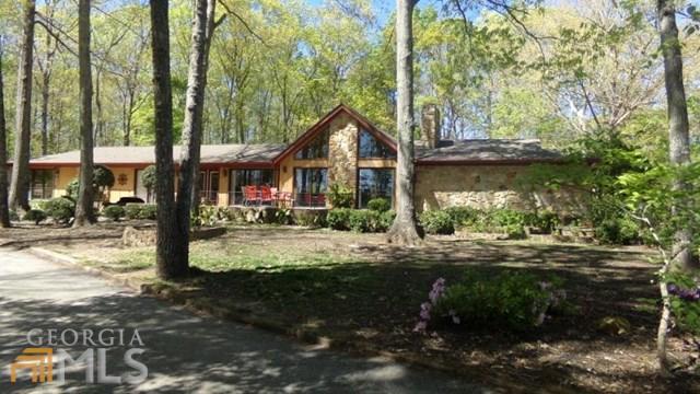 437 Brogdon Rd, Fayetteville, GA