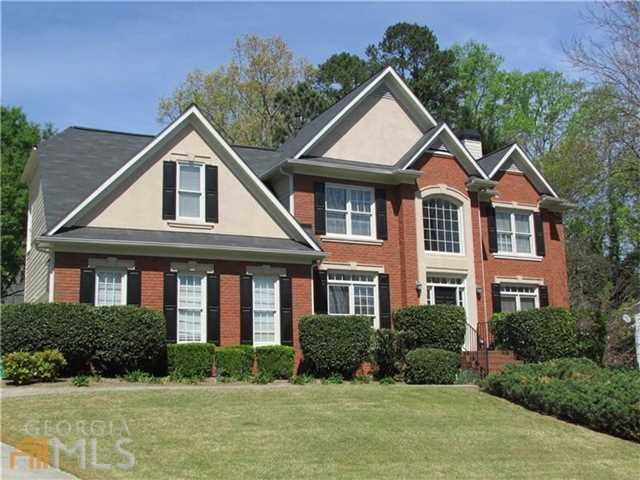 505 Williston Way, Alpharetta, GA