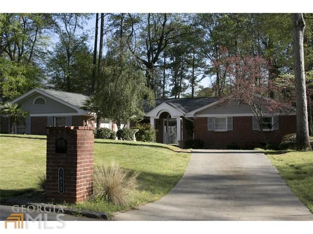 1673 Tryon Rd #35, Atlanta, GA 30319