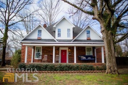 2703 Pope Rd, Douglasville, GA