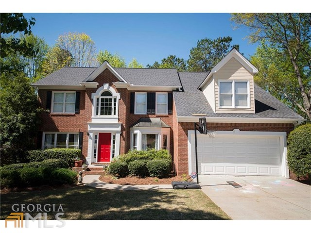 1750 Waters Ferry Dr, Lawrenceville, GA