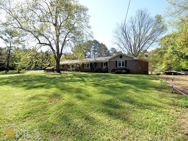 1168 Millers Mill Rd, Stockbridge, GA