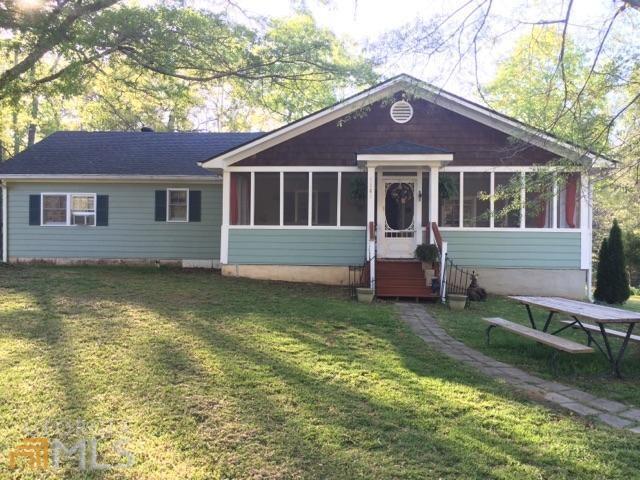 1301 Bill Todd Rd, Gay, GA