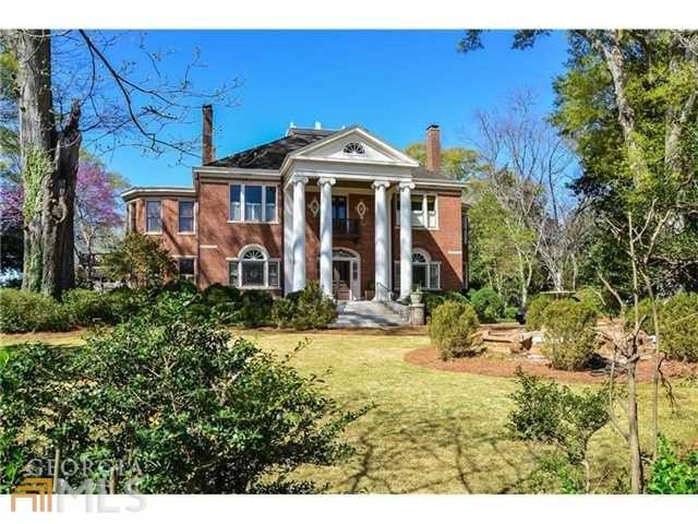 2204 Monticello St, Covington, GA