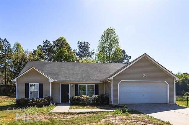 141 Bethany Forrest Ln, Carrollton, GA