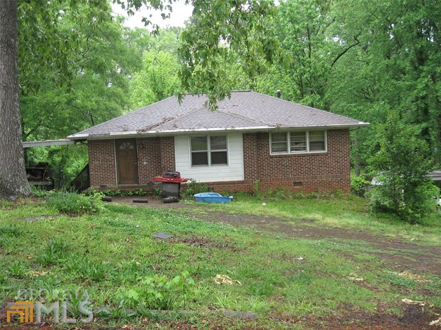 1168 Stoneybrook Rd, Forest Park, GA