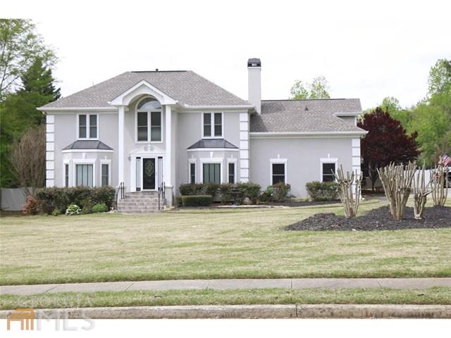 155 Antebellum Way, Fayetteville, GA