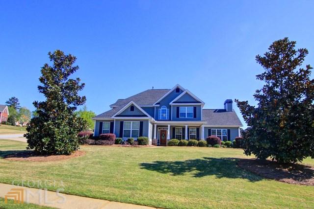 7106 Golfside Dr, Covington, GA