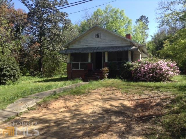 182 Coombs Ave, Milledgeville GA 31061