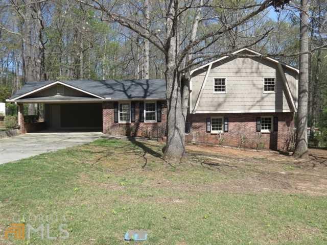 563 Desmond Dr, Lawrenceville, GA
