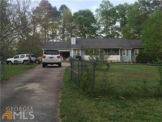 1074 Whooping Creek Rd, Carrollton, GA