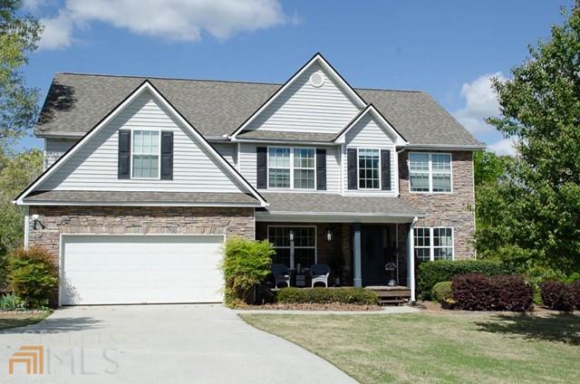 5028 Brookstone Ln, Loganville, GA