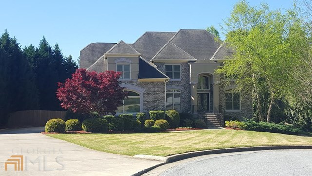 315 Hidden Oak Ct, Atlanta, GA
