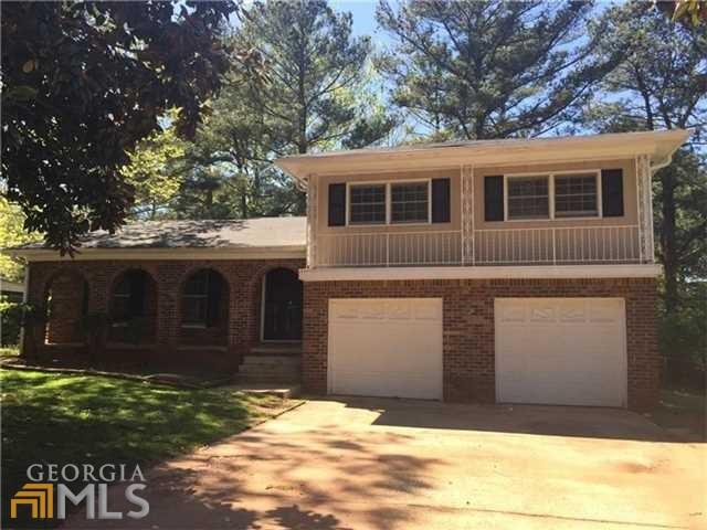 2889 Grand Pines Ct, Decatur, GA