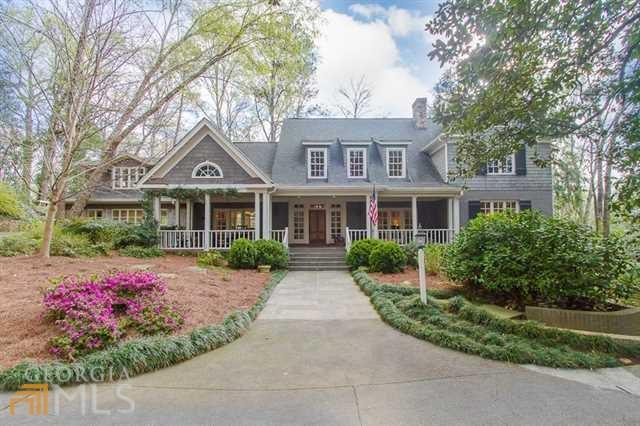 3155 Ridgewood Rd, Atlanta, GA