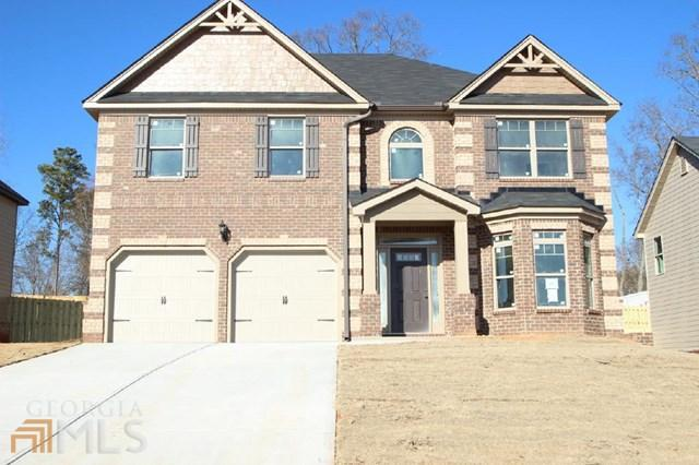 137 Annaberg Pl #LOT 163, Mcdonough, GA 30253