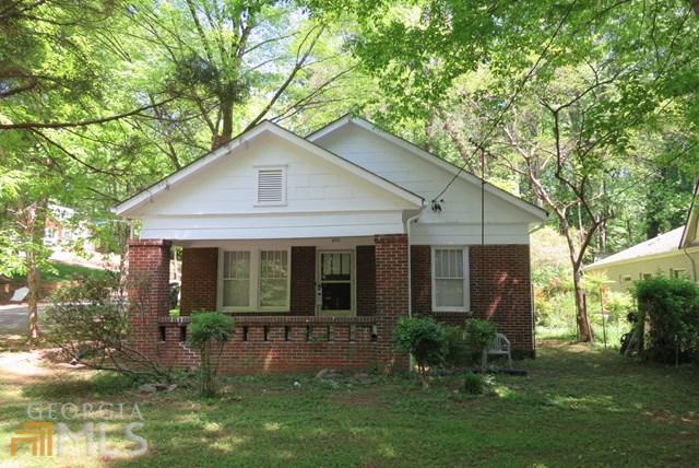 898 Underwood Ave, Atlanta, GA