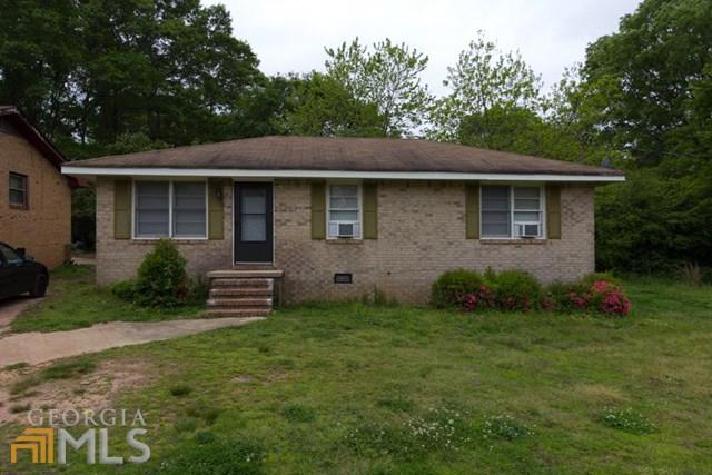 401 Oak Dr, Social Circle, GA