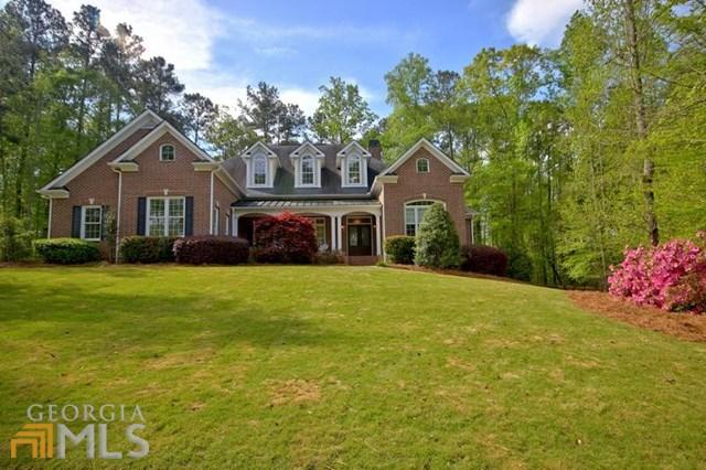 440 Fitzgerald Ln, Fayetteville, GA