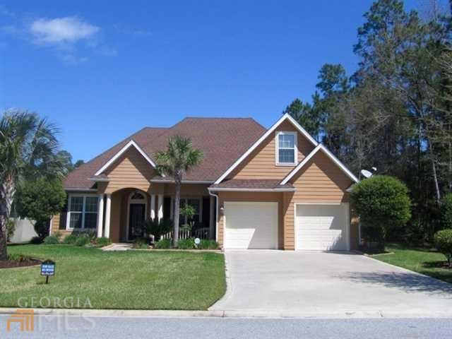 117 Boatsman Way, Saint Marys GA 31558
