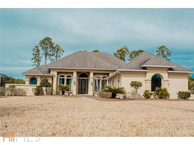 1670 Isles Of St Marys Way, Saint Marys GA 31558