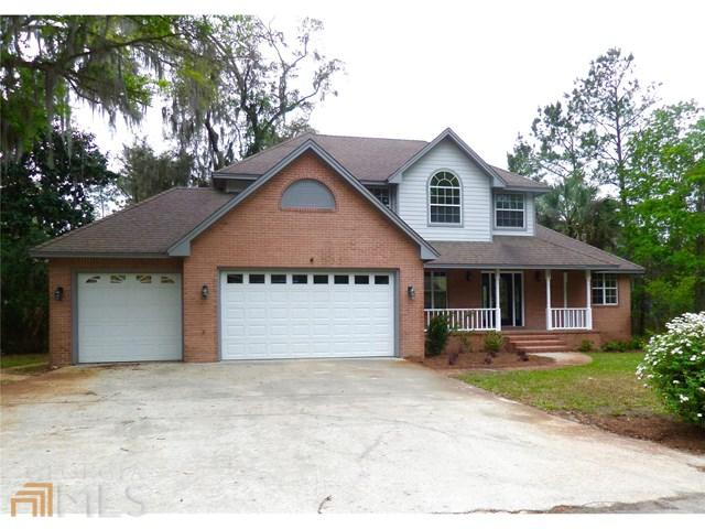 809 Cherokee Ave, Saint Marys GA 31558