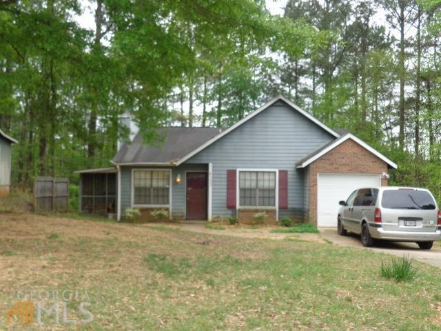 1022 Brandon Hill Way, Jonesboro, GA