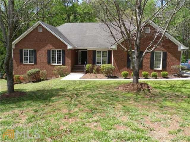172 Glenview Way, Lawrenceville, GA