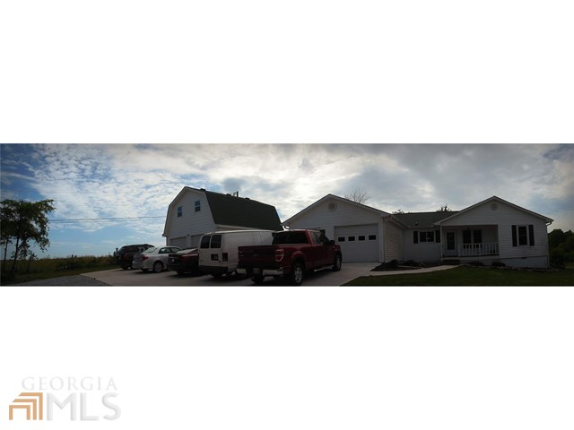 350 Rover Zetella Rd, Griffin, GA