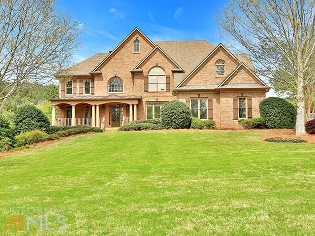 595 Birkdale Dr, Fayetteville, GA
