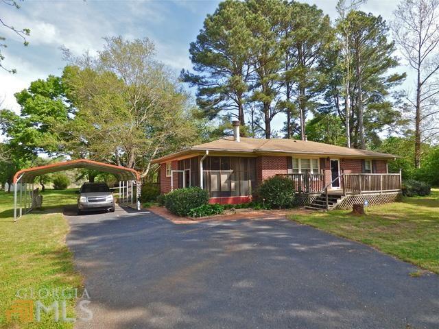 1321 Irvin Kirk Rd, Danielsville, GA