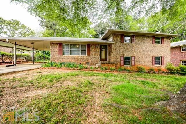 2716 Old Norcross Rd, Tucker, GA