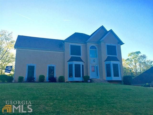 4139 Sweetwater Fls, Ellenwood, GA