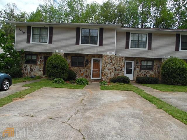 2489 Hidden Cove Ct #APT 2489B, Gainesville, GA