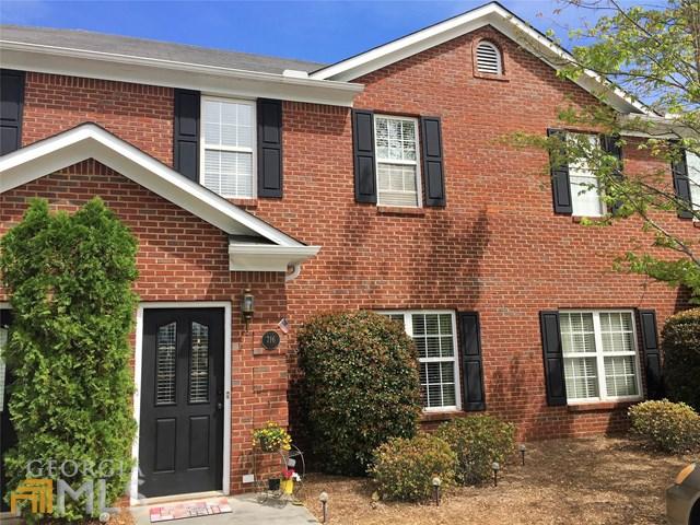 716 Manor Way, Cartersville, GA