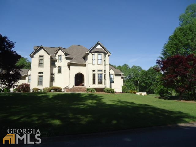 70 Highlands Pt, Newnan, GA
