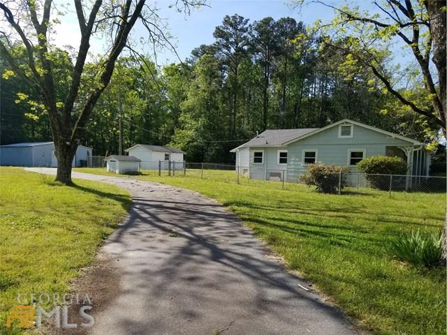1696 Old Hwy 41, Griffin GA 30224
