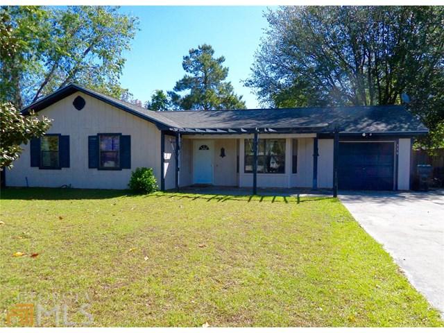 516 Sunnyside Ct, Saint Marys, GA