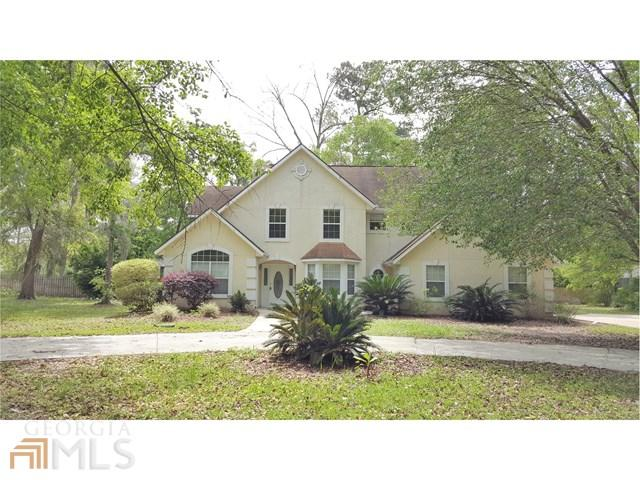 807 Baytree Cir, Saint Marys GA 31558