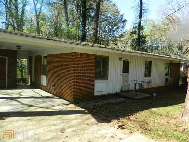 4391 Mercer Rd, Decatur, GA