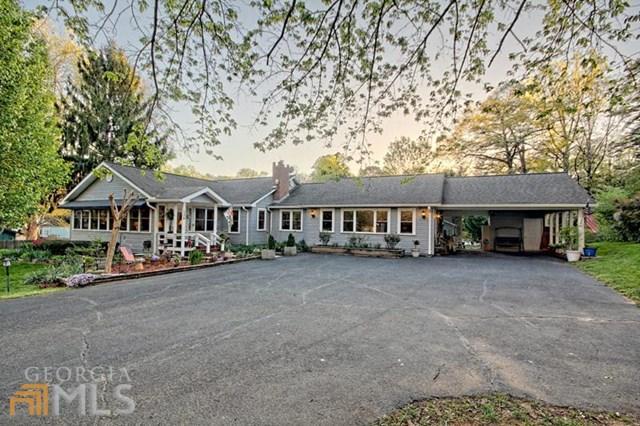 136 Stekoa Falls Rd #1, Clayton, GA 30525