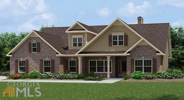 8240 Post Oak Ln #4, Gainesville, GA 30506
