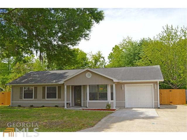 154 Dogwood Cir, Saint Marys GA 31558